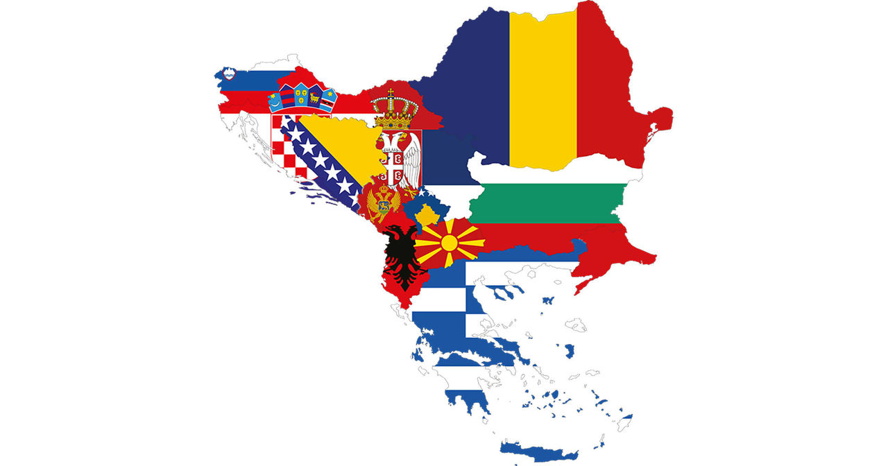 How Does the Political Representation Reflects the Western Balkan Countries' Existence in the Case of Bosnia and Kosovo
