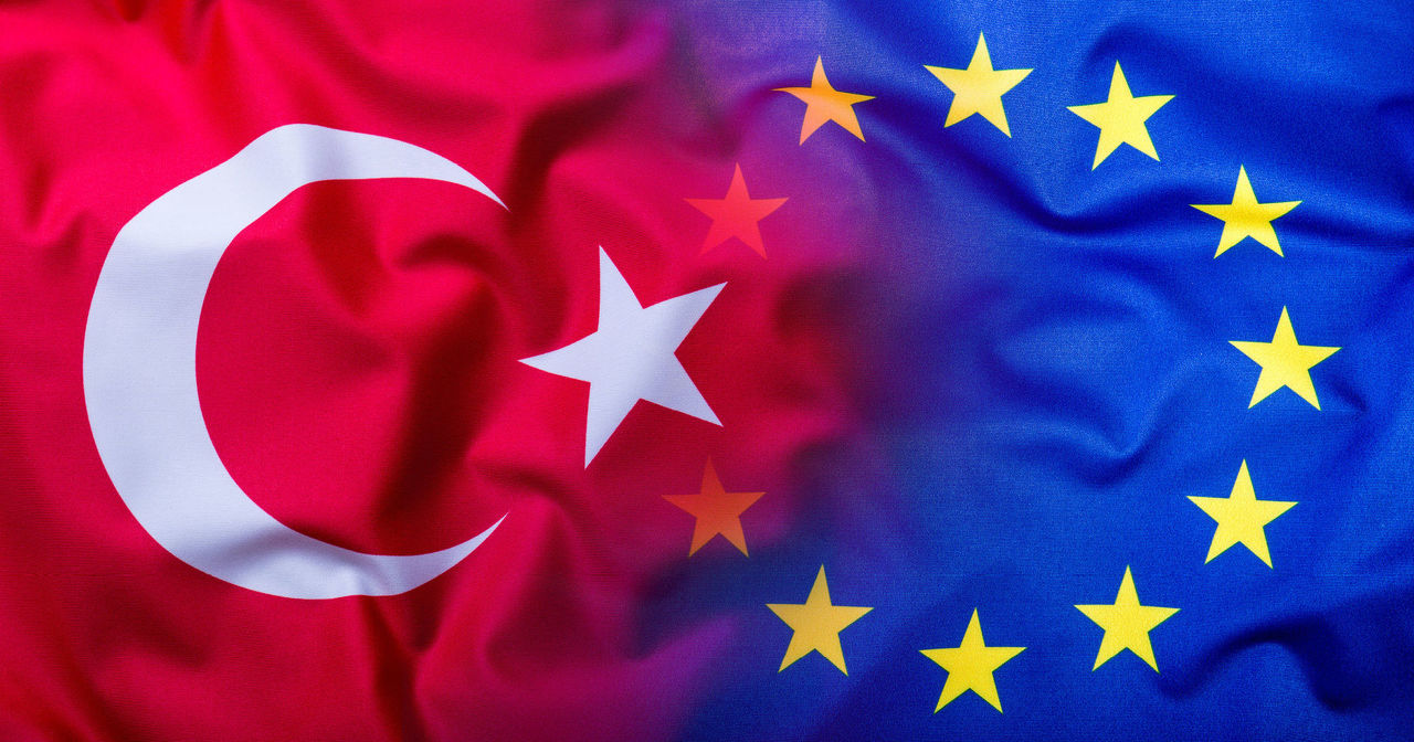 Turkey's EU Accession Process: The Road Ahead