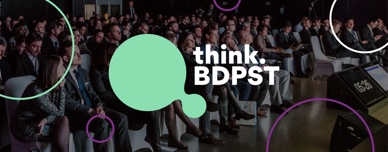 think.BDPST 2019-Panel IV