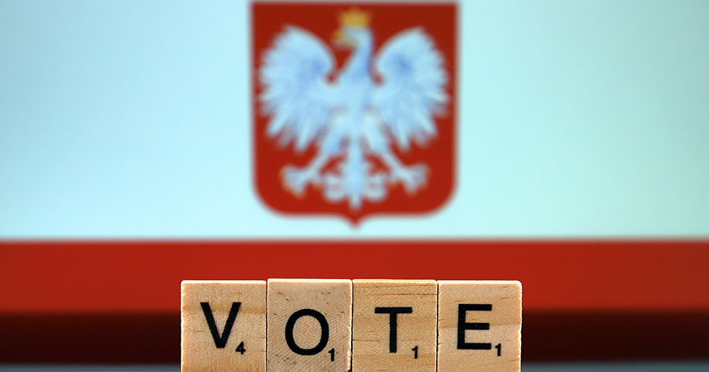 Polish presidential election in the shadow of the Covid-19 pandemic